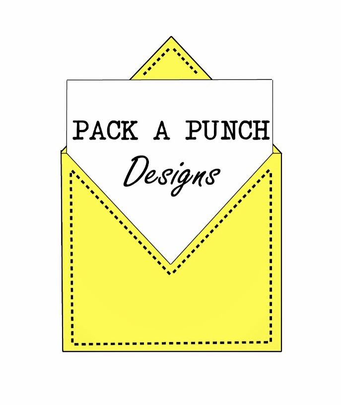 Pack A Punch Designs - Candid cards and personalised prints for the humans you tolerate